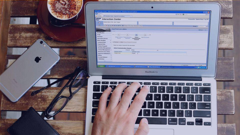 SAP Document Presentment Live by OpenText - ecodocx com
