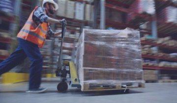 automate logistics documents