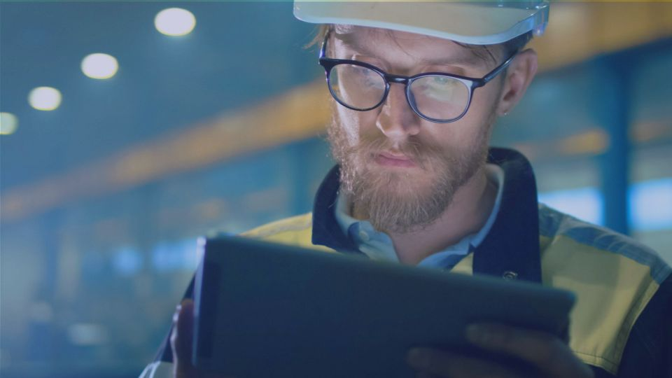 manufacturing reports generation