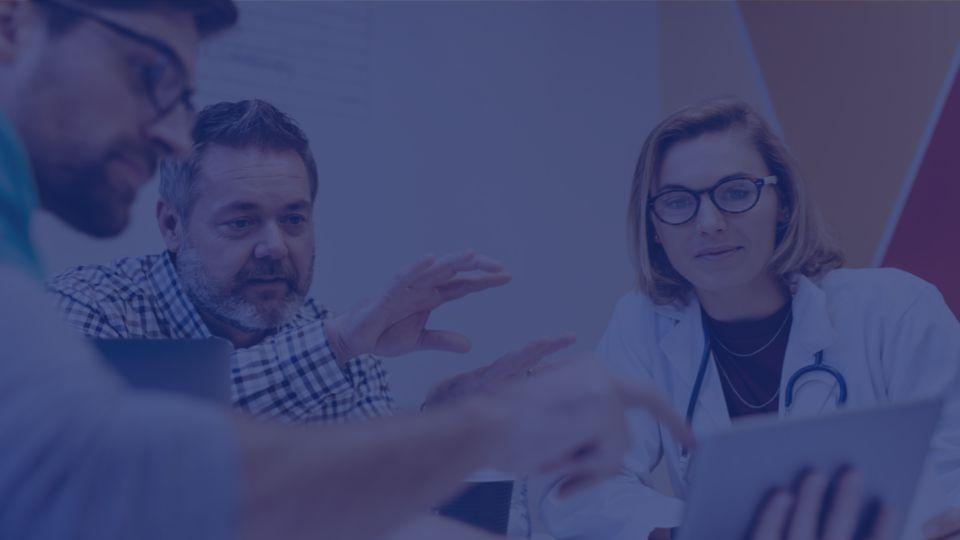 Case Study: Change Healthcare | OpenText Professional
