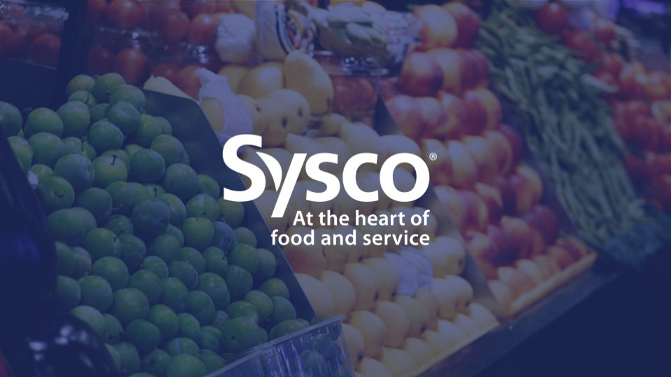 opentext customer success story: sysco benefits from opentxt upgrade and vpom print dashboard