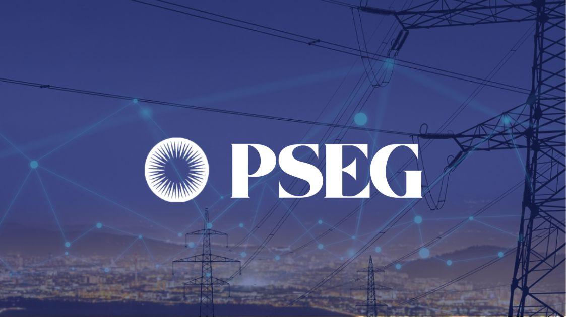 pseg customer logo
