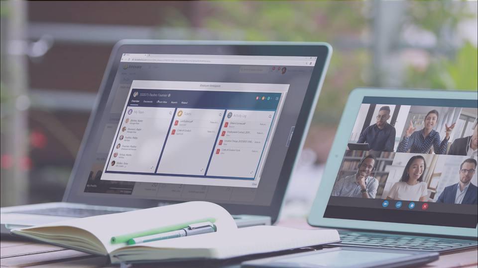 opentext successfactors implementation services